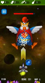 Chicken Shooter screenshot 1