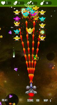 Chicken Shooter screenshot 2