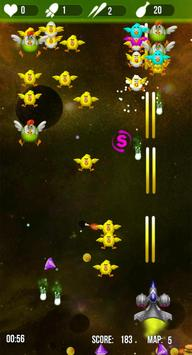 Chicken Shooter screenshot 3