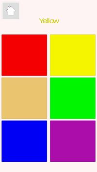 Learn Colours - For Kids screenshot 7