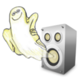 Spectral - images into sound icon
