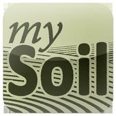mySoil icon
