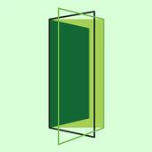South Wiltshire Greendoors icon