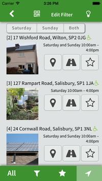 South Wiltshire Greendoors screenshot 2