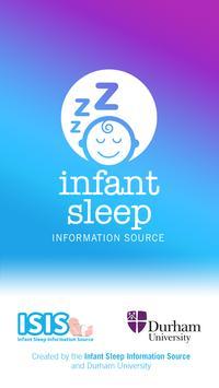 Infant Sleeplab poster