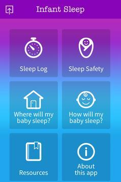 Infant Sleeplab screenshot 2