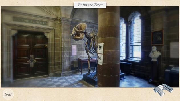 Edinburgh Anatomical Museum apk screenshot