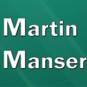 Martin Manser icon