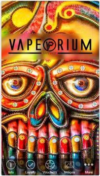 Vapeorium poster