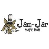 JamJar Vape Bar icon