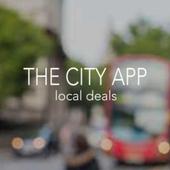 The City App icon