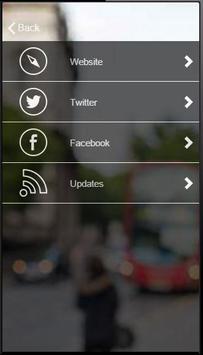 The City App apk screenshot