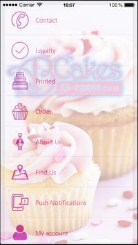 AB Cakes apk screenshot