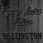Flying Juice - Wellington icon