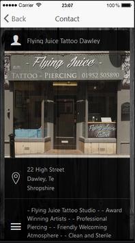 Flying Juice - Dawley apk screenshot