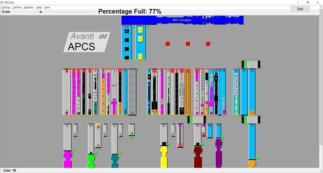 APCSGui apk screenshot