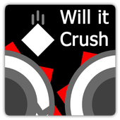 Will it crush? icon