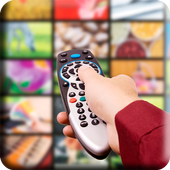 TV decoder remote controller for Android - APK Download