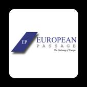 European Passage icon