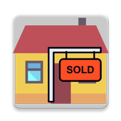 Local House Prices - What they sold for icon