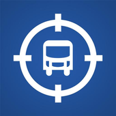 Itchen Bus Tracker icon