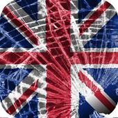 UK Flag Lock Screen icon