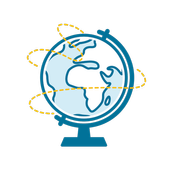 MyTravelApp icon