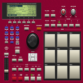 MPC MACHINE DEMO icon
