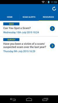 Anti-Scam Alert screenshot 2