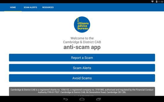 Anti-Scam Alert screenshot 4