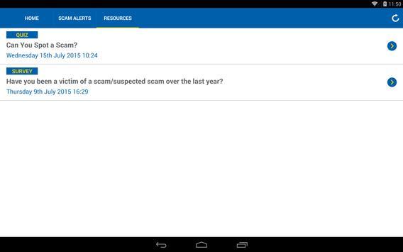 Anti-Scam Alert screenshot 6