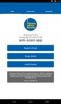 Anti-Scam Alert screenshot 8