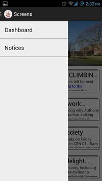 MyDulwich apk screenshot