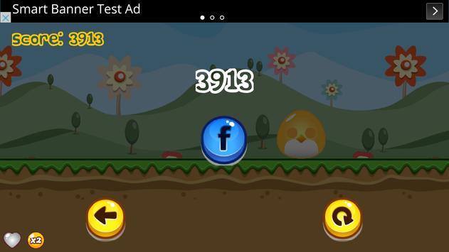 Easter Bunny Run screenshot 4
