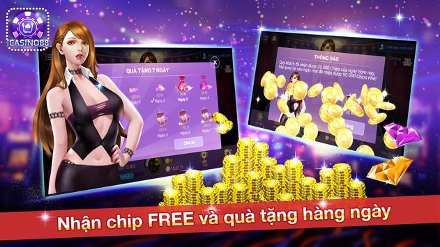 iCasino88 - Game bài Việt Nam screenshot 4
