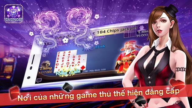 iCasino88 - Game bài Việt Nam screenshot 3