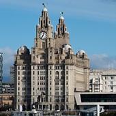 Liverpool Tour Guide icon