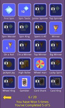 Gemstones Slots screenshot 1