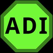 ADI Organiser icon