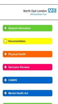DOCS App poster