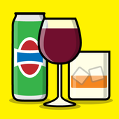 Change4Life drinks tracker icon