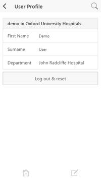 Hospital in Hand 2 apk screenshot