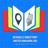 UK School Directory icon