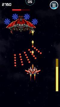 Galaxy Shooter screenshot 4