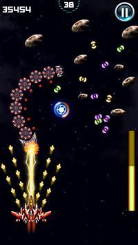Galaxy Shooter poster
