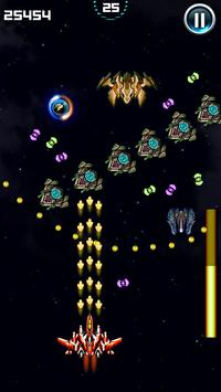 Galaxy Shooter screenshot 1