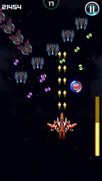 Galaxy Shooter screenshot 3