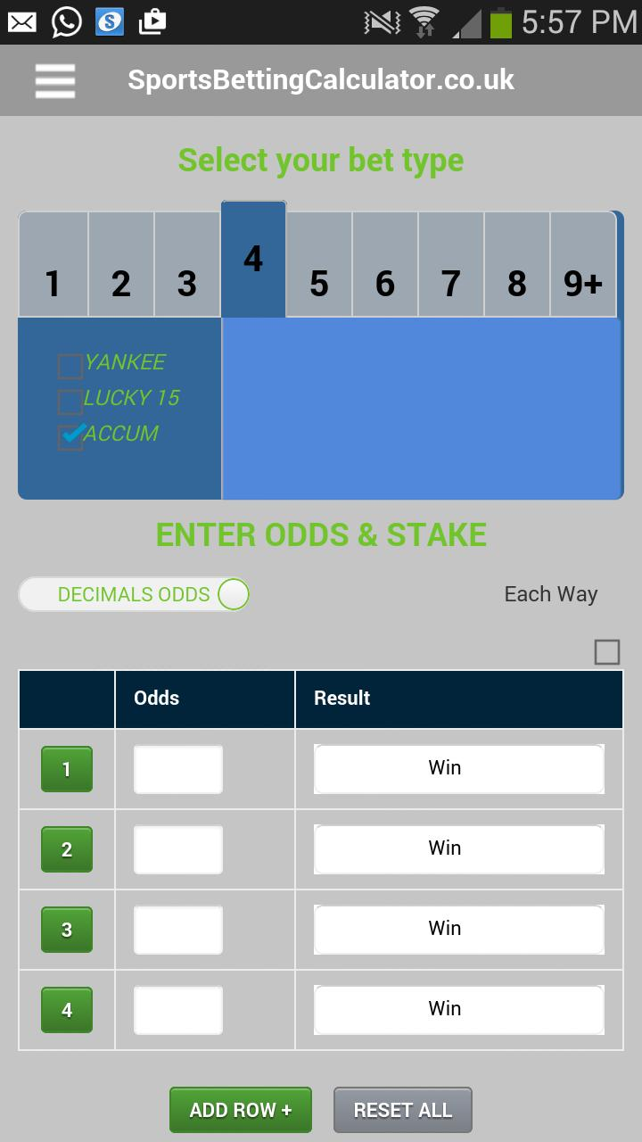 Download arbitrage betting calculator lucky coincidence bitcoins
