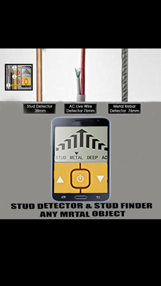 Best Stud Finder 2020.Stud Finder Free Best Metal Detector For Android Apk