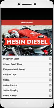 Diesel engine screenshot 5